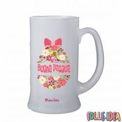 Boccale Idea Regalo per pasqua -Buona Pasqua- bclpsq010