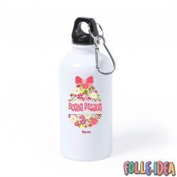 Borraccia Idea Regalo per pasqua -buona pasqua- brccpsq010
