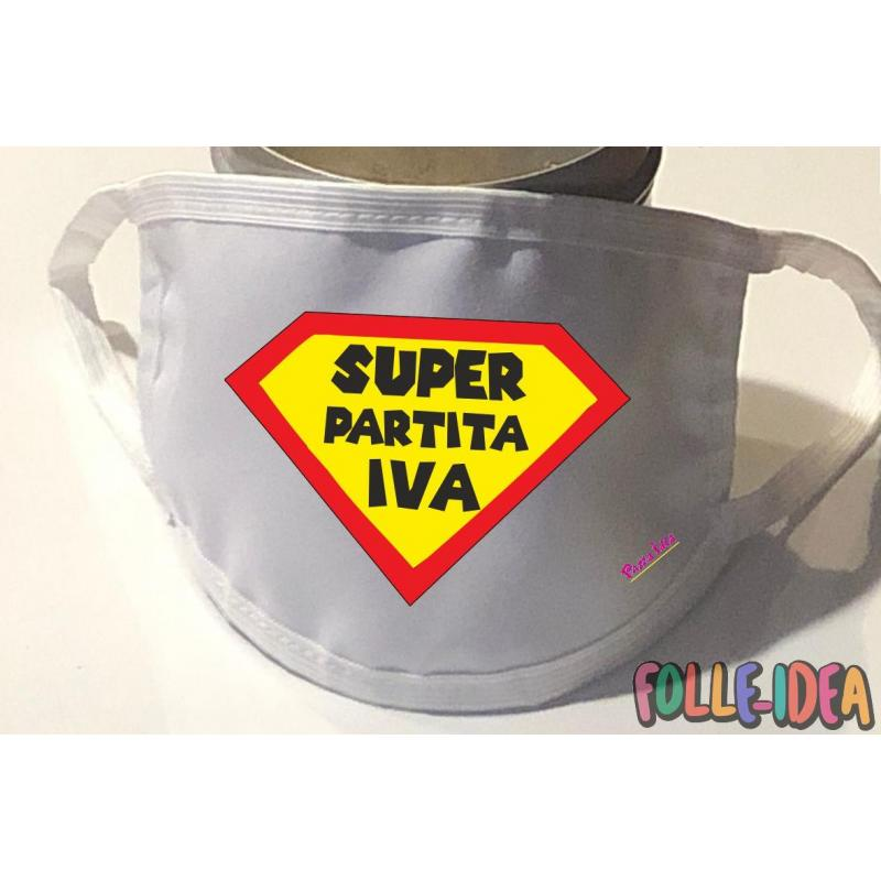 Copri Mascherina Fashion - SUPER PARTITA IVA - Covid19-10