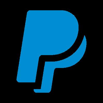 Pagamenti protetti con Paypal!